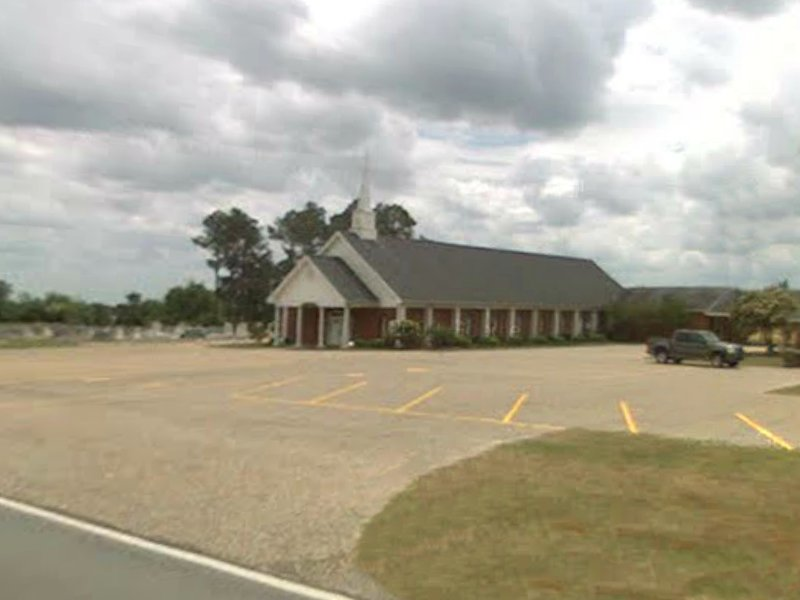 Bethlehem Baptist Church - Headland, Alabama