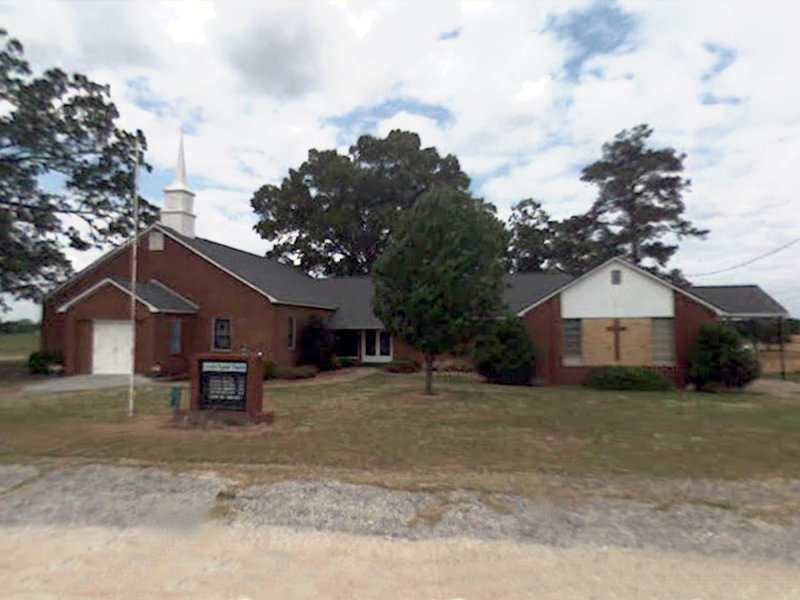 Concord Baptist Church - Headland, Alabama