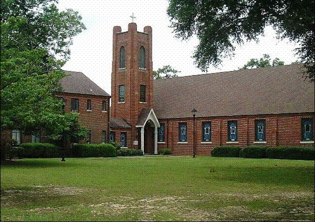 Headland United Methodist Church