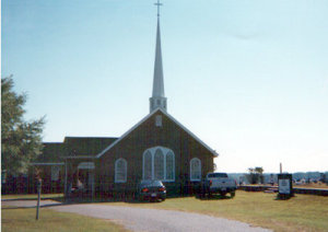 Pea River Presbyterian Church