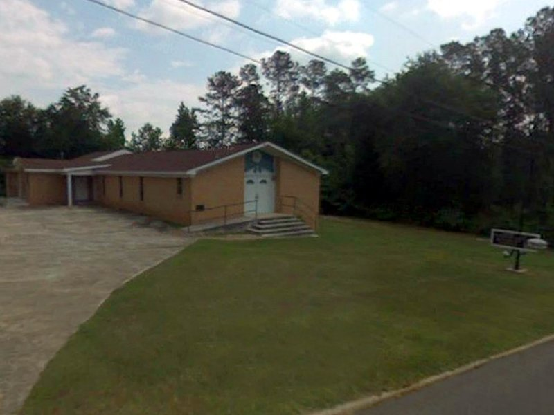 Shiloh Seventh-day Adventist Church