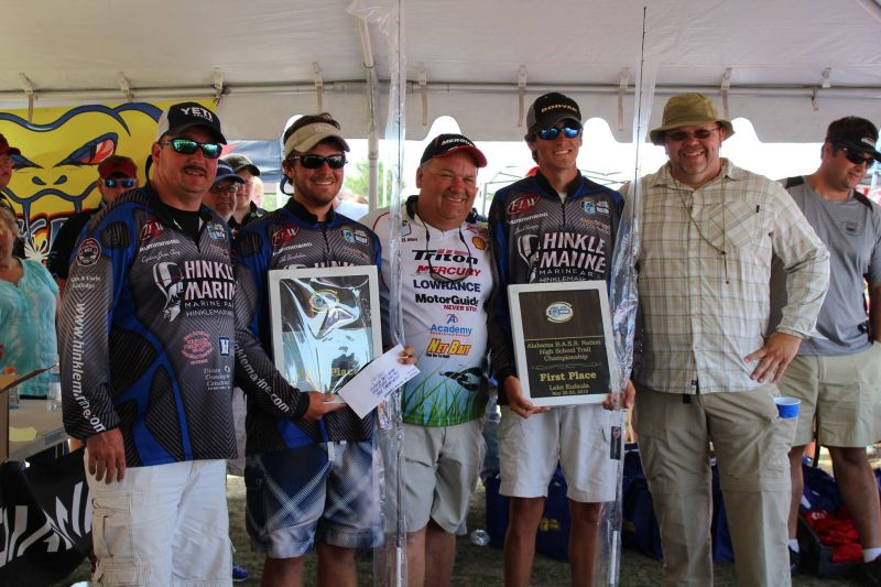 2015 headland bass team state champs 00