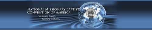 click for National Missionary Baptist Convention of America website